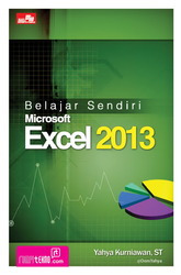 BS Excel 2013