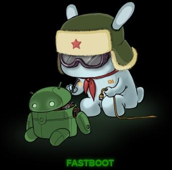 Xiaomi Fastboot