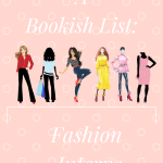 A New Feature Debut: Bookish Lists