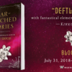Blog Tour: Star-Touched Stories by Roshani Chokshi Review