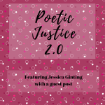 Poetic Justice: Featuring Jessica Ginting