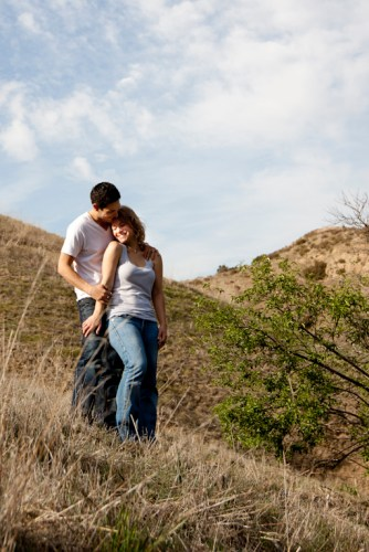 Anna & Pablo-Engagement-Pico-Canyon-8