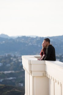 Griffith-observatory-engagement-pictures-10