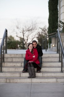 Griffith-observatory-engagement-pictures-17