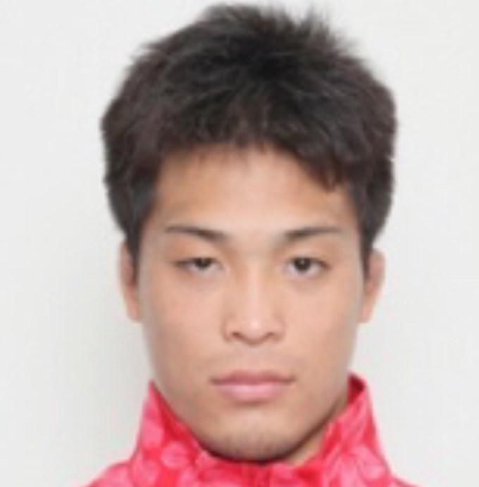 太田忍選手