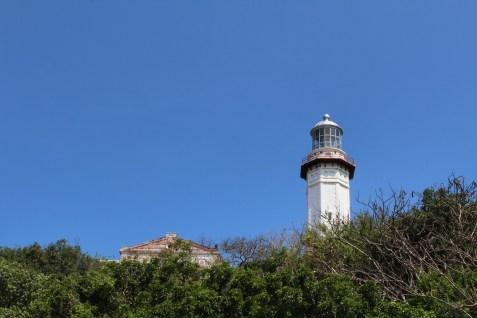 Cape Bojeador Lighthouse (Burgos Lighthouse)