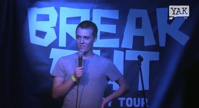 Break out sam
