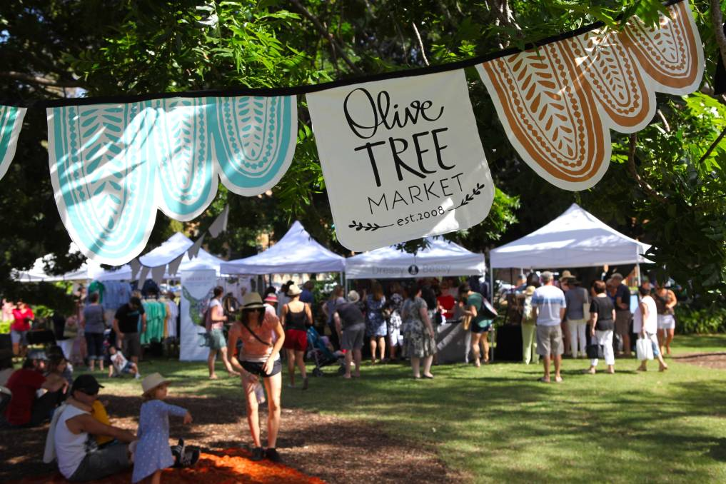 OLIVE TREE MARKETS - image by olive tree markets