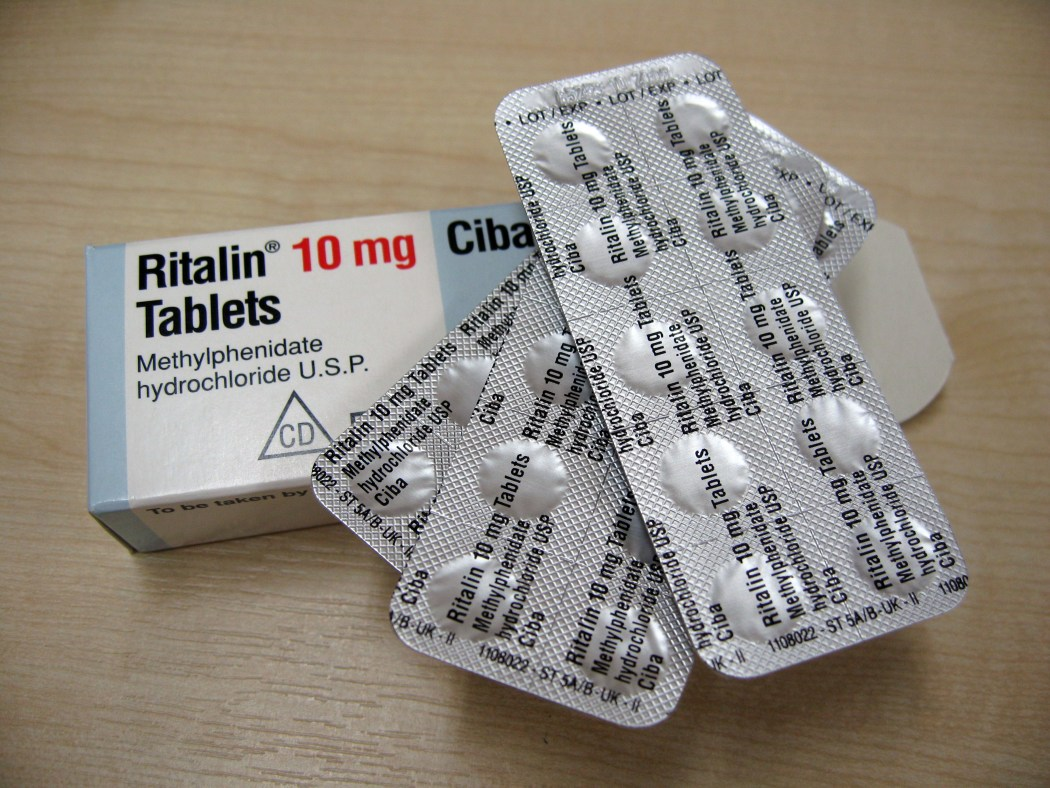Ritalin_10mg_tablets