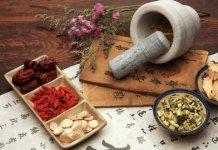 obat tradisional cina untuk kesehatan