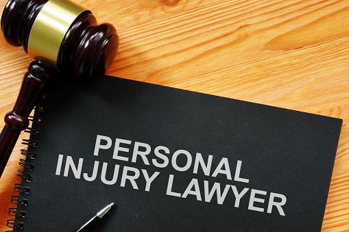 personal injury lawyer houston texas
