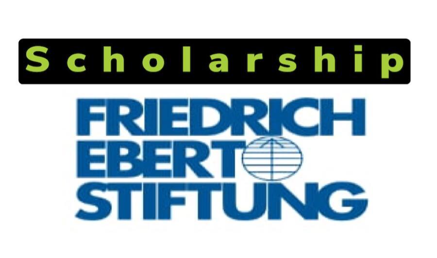 Friedrich Ebert Stiftung Scholarships 2021/2022