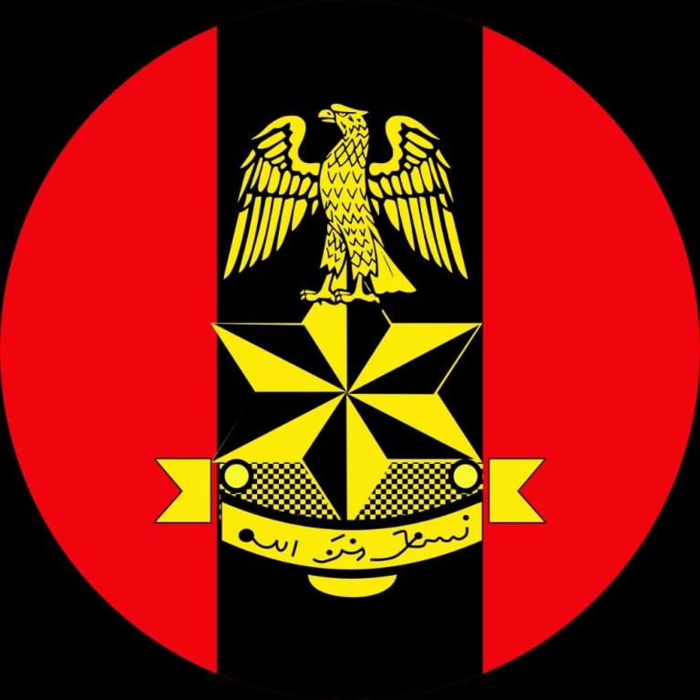 Nigerian army Portal: All Army websites