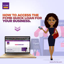 Fast Fcmb Loan Code With Ease