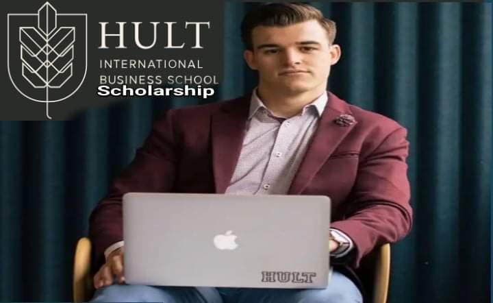Hult International Business School Global professional Scholarship