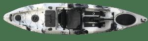 BKC PK12 Pedal Drive Solo