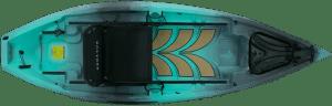 NuCanoe Frontier 10