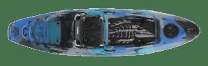 Kaku Kayaks Wahoo 10.5