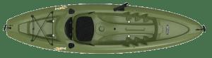 Lifetime Triton Angler 100