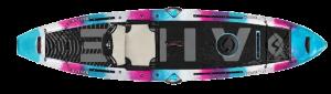 Vibe Maverick 120 Hybrid