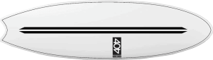 404 FOF Performance Surf