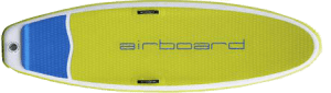 Airboard Freestyle 8'7