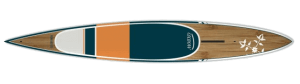 Oxbow Prone Race 12