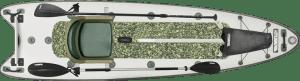 Sea Eagle FishSUP 12'6