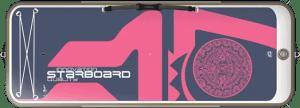 Starboard Tiki Mat