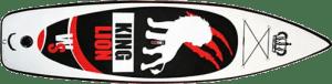 Wildsup King Lion