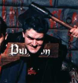 London Dungeon 1995