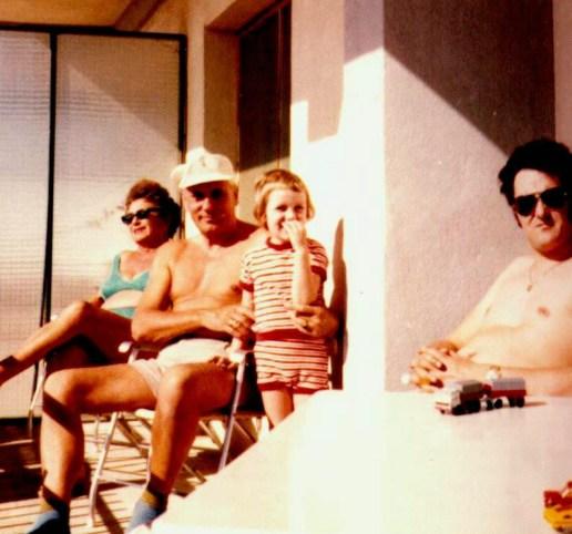 Spanien 1974