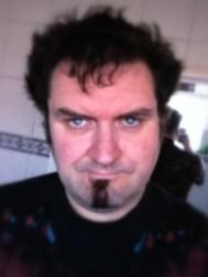 Mr. Blue Eyes in Weener