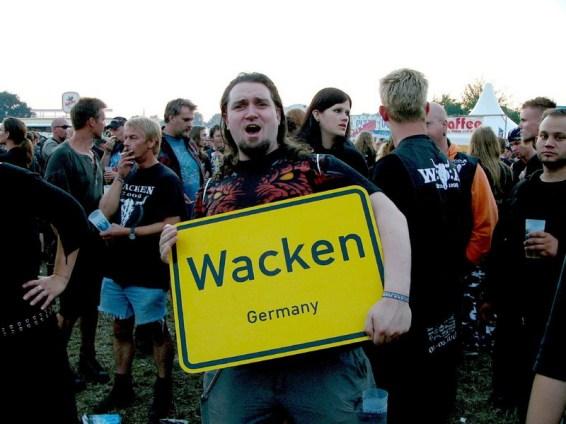 Wacken2009