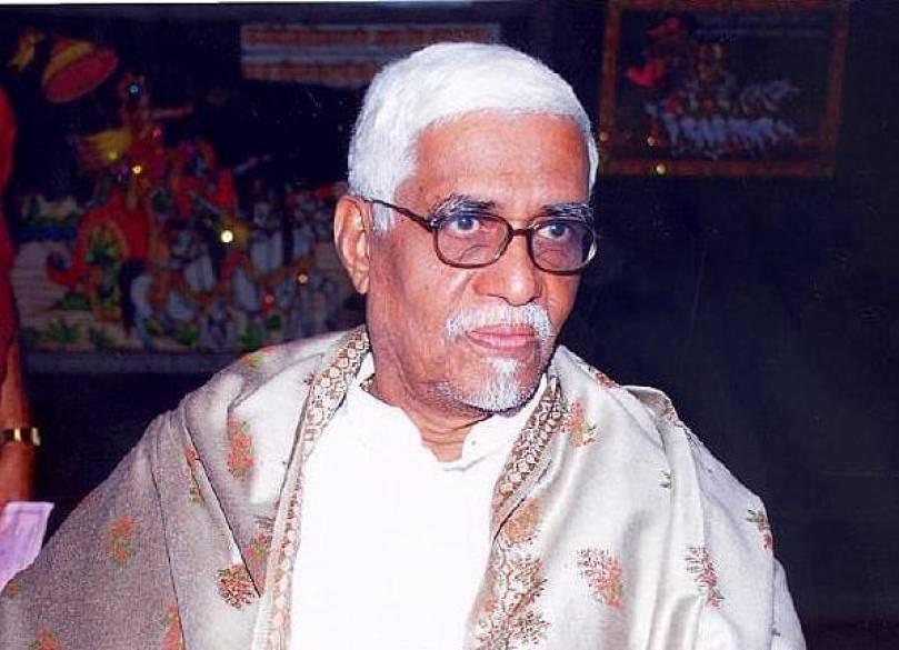 Sri Padmashri Dr. Bannanje Givindacharya