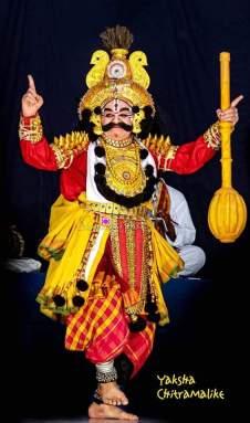 ಹಿರಿಯ ಯಕ್ಷಗಾನ ಕಲಾವಿದ ಮೇರುನಟ ಹಡಿನಬಾಳ ಶ್ರೀಪಾದ ಹೆಗಡೆ ನಿಧನ