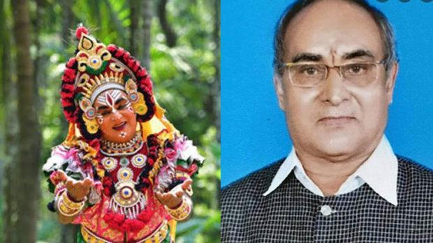 ಯಕ್ಷರಂಗದ ಖ್ಯಾತಿಯ ಡಾ. ಶ್ರೀಧರ ಭಂಡಾರಿ ಪುತ್ತೂರು ಇನ್ನಿಲ್ಲ!