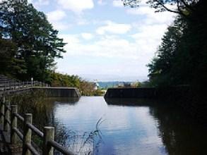 関西の初日の出なら生駒山麓公園が穴場スポットですよ。