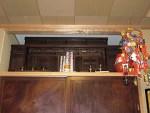 正月の神棚の飾り方。お供え物のマナー。しめ縄の飾り方とは?