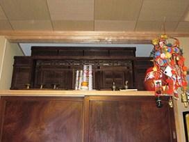 正月の神棚の飾り方やお供え物のマナーを守って楽しい元旦を迎えて下さい。