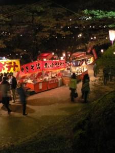 東京大神宮の初詣はとても人気あります。混雑はかなりするもようです。