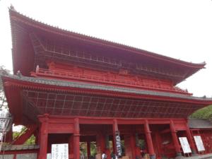 初詣で東京の神社に行く際は、混雑しない穴場のお寺がおすすめですよ。