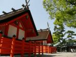 大阪の初詣デートおすすめ神社。恋人と楽しくお参りしよう!