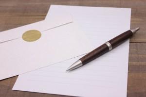 お歳暮のお礼状の例文。ビジネスから個人まで例を紹介