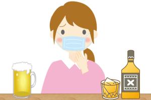 花粉症とお酒の関係。飲酒で悪化の原因とアルコールの影響とは?