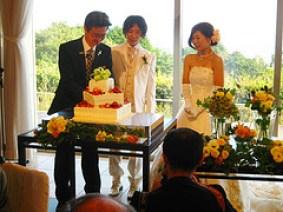 結婚式でスピーチ 上司として新郎 新婦への祝辞と挨拶の例文
