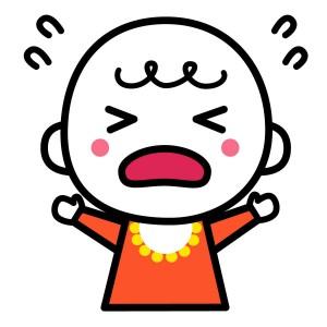 赤ちゃんの鼻づまり原因を調べて対応してあげて下さい。