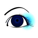 目も紫外線で日焼けする?影響と病気。メガネ・サングラスで対策を