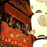 祇園祭の山鉾巡行2018。日程と時間。見どころとコースを見る穴場