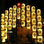 祇園祭宵山の楽しみ方。2018日程。混雑時間と見どころ。何時まで?